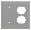 Standard Wall Plate -- SP148-GRY - Image