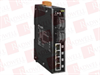 ICP DAS USA NS-206AFC-T ( MULTI-MODE, SC CONNECTOR, 4-PORT 10/100 MBPS WITH 2 FIBER PORTS SWITCH ) -Image