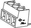Fixed Terminal Blocks -- 39543-7102 -Image