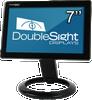 Smart USB LCD Monitor -- DS-70U - Image