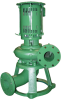 Non-Clog Pumps - Dry Pit -- 7100 Series (Deming)