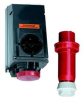 Industrial Plug and Socket Devices SolConeX 63 A Series SolConeX G579 -- Series SolConeX G579
