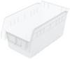 Bin, ShelfMax Shelf Bin 11-5/8x 6-5/8 x 6 -- 30090SCLAR