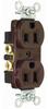 Pass & Seymour® -- Construction Spec Grade Receptacle - CRB5262SLA