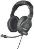 HMD Series Professional Communications Circumaural Headset -- 50298