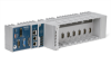 cDAQ-9184 CompactDAQ Chassis (4 slot Ethernet) -- 782069-01