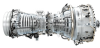 Gas Turbines -- 16 - 41 MW