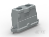 Rectangular Connector Hoods & Bases -- T1922241221-009 -Image