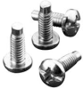 SCREW, COMBO HEX HEAD -- 75M3782