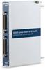 NI 6585 200MHz DIO (32ch, LVDS) FlexRIO Adapter Module -- 781071-01 - Image