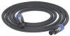 Power Plus Series 14AWG Speaker Cable (50', NL2-NL2) -- 7908