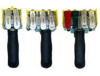 Soft Touch Pneumatic Control Handles -- Model 88020