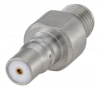 Coaxial Connectors (RF) - Adapters -- 1868-1148-ND -- View Larger Image