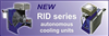 Cooling Units -- RID Series