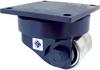 Super Compact Caster -- SC125-MSB-0440-S