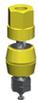 Hex Head Binding Post 10-32 Thread Yellow -- 4199