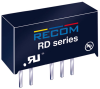 DC DC Converters -- RD-2424D/H-ND -Image