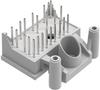 Power Module, flow PIM® 0B + PFC -- 10-0B06PPA006RC-L023A09