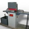 C-shape Specimen Blanking Machines -- RZ 50/65
