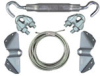 913-7647: ANTI-SNAG GATE KIT -- 8-02062-52317-2