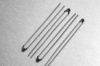 Epoxy Coated Thermistors - Image