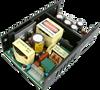 Chassis Mount AC-DC Power Supply -- VSUU-120-9