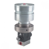 Industrial Pneumatic Valves With Check Valves -- FPN12