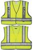 River City PSV303A Public Safety Vests (Each) -- 331440001