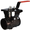 Butterfly Valve -- Series 7A2