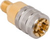 Coaxial Connectors (RF) - Adapters -- ARF3336-ND -Image