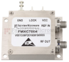 6 GHz Phase Locked Oscillator, 10 MHz External Ref., Phase Noise -95 dBc/Hz and SMA -- FMXC7004 -Image