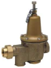 Pr Red Valve,LF Brass,1 In,25-75psi -- 5DLZ6 - Image