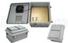 14x12x7 Inch 120 VAC Weatherproof Enclosure Fan/Heat Controller -- NB141207-1HF