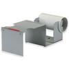 "4"" Metal Label Protection Tape Dispenser -- TDLAB4ML -- View Larger Image"