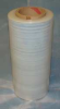 Stretch Wrap Film,Clear,1500 ft.L,15In W -- 15G114