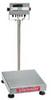 D51XW25WR3 - Ohaus Defender 5000 Washdown Industrial Scale, 25 Kg X.002 Kg (115 VAC) -- GO-11901-92