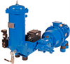TWF Series Twinfil Filtration & Lubrication Systems