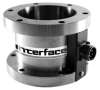 Hollow Flange Reaction Torque Transducer -- Model 5330 - Image