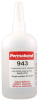 Permabond 943 Low Odor Cyanoacrylate Adhesive Clear 1 lb Bottle -- 943 1 LB BOTTLE -Image