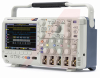 Oscilloscope, Mixed Signal, 100 MHz, 4 Channels + 16 Digital Channels -- 70136915