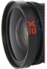 16x9 0.6X Wide Attachment, EXII for 62mm lenses -- 169-HDWA6X-62 -- View Larger Image