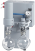 Chemical-Resistant Dry Vacuum Pumping System - 1.5 mbar -- PC 201 NT