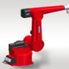 Vertical Articulated-Arm Robot -- RV130-150P