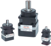 PM Series Precision High Performance Planetary Gearheads - Single, Double, Triple Stage -- Primetric