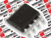 ANALOG DEVICES AD620BRZ ( INSTRUMENT AMPLIFIER, 1MHZ, 130DB, SOIC-8; NO. OF AMPLIFIERS:1 AMPLIFIER; INPUT OFFSET VOLTAGE:15 V; SLEW RATE:1.2V/ S; BANDWIDTH:1MHZ; SUPPLY VOLTAGE RANGE: 2.3V TO 18V; ... - Image