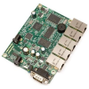 MikroTik RB450 RouterBOARD 450 5-Port Level 4 RouterOS With -- RB450