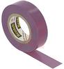 Tape, Color Coding; 20 ft.; 1/2 in.; degC; 0.178 mm; 225%; 20 Oz-in.; 20; PVC -- 70113891