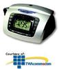 General Electric Corded Telephone, Dual-Wake Alarm -- GE-29297GE3