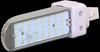 SP 5W Natural White Swivel Base Bi-Pin LED Down Light -- 210016