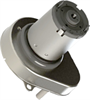 DC Brush Motor -- Series 148-5 DC Gear Motor (C-mount)